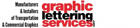 Graphic Lettering Services Logo